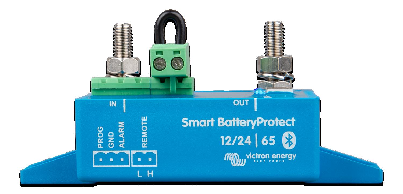 Victron - Smart BatteryProtect - 12/24V 65A