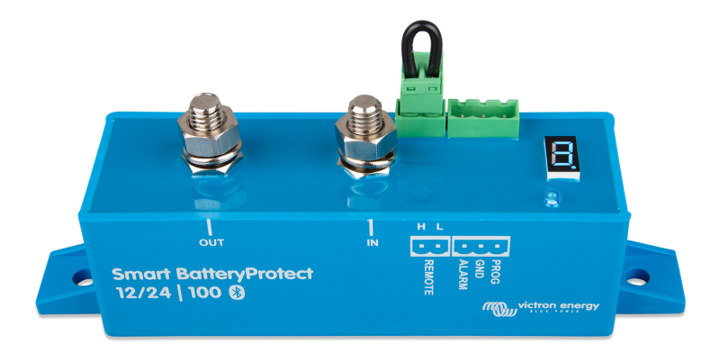 Victron - Smart BatteryProtect - 12/24V 100A