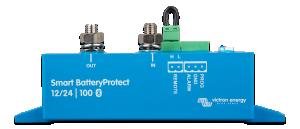 Smart BatteryProtect 12/24V-100A