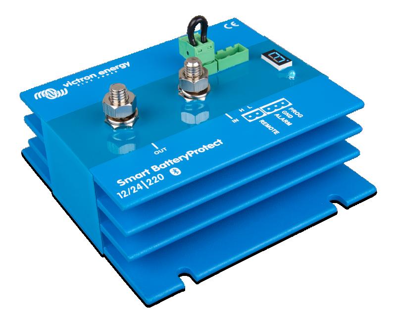 Victron - Smart BatteryProtect - 12/24V 220A