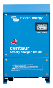 Victron - Centaur Charger 12/30(3) 120-240V