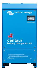 Victron - Centaur Charger 12/40(3) 120-240V
