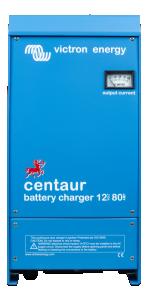 Victron - Centaur Charger 12/80(3) 120-240V