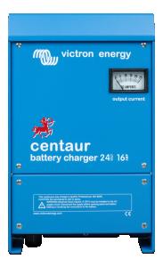 Victron - Centaur Charger 24/16(3) 120-240V