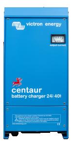 Victron - Centaur Charger 24/40(3) 120-240V