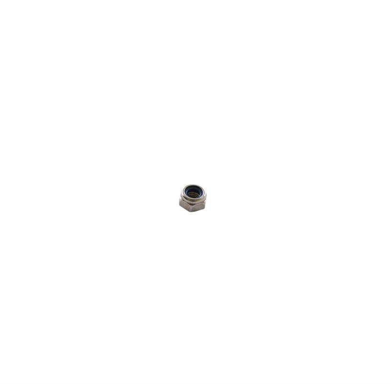 ESDEC - Rostfri nylocmutter M6