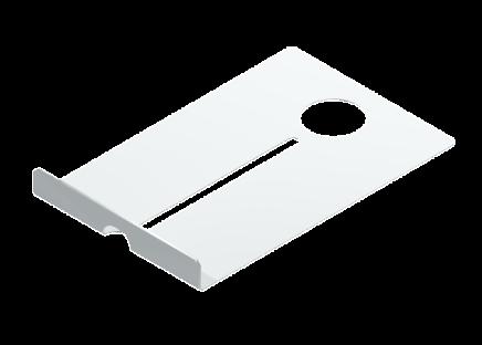ESDEC - FlatFix Fusion Förlängningsplatta