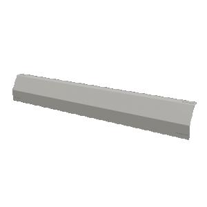 ESDEC - Vindavvisare Bakre 2000 mm