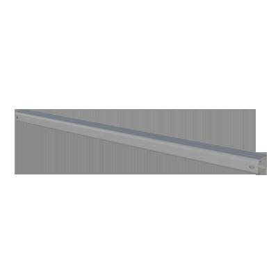 ESDEC - FlatFix Fusion Aluminiumbasprofil 630 mm