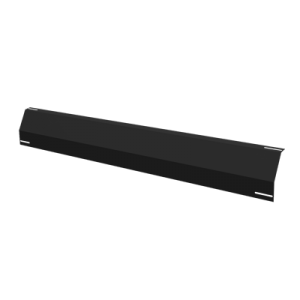 ESDEC - Vindavvisare Bakre 1200 mm, Svart