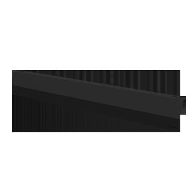 ESDEC - FlatFix Fusion Vindavvisare Bakre 1900 mm, Svart