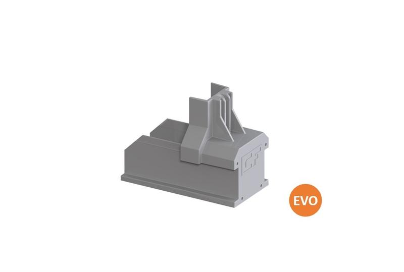 ESDEC - ClickFit EVO Ändkåpa