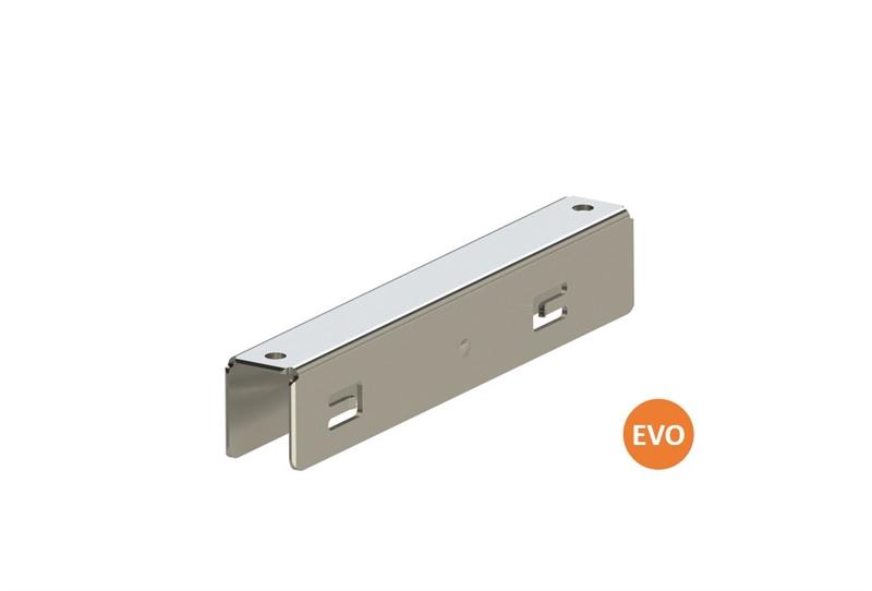 ESDEC - ClickFit EVO Kopplingsskarv för installationsskena