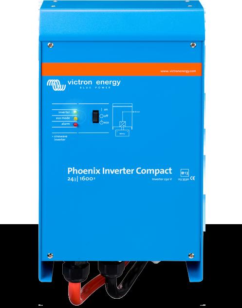 Phoenix Inverter Compact 12/1600 230V VE.Bus