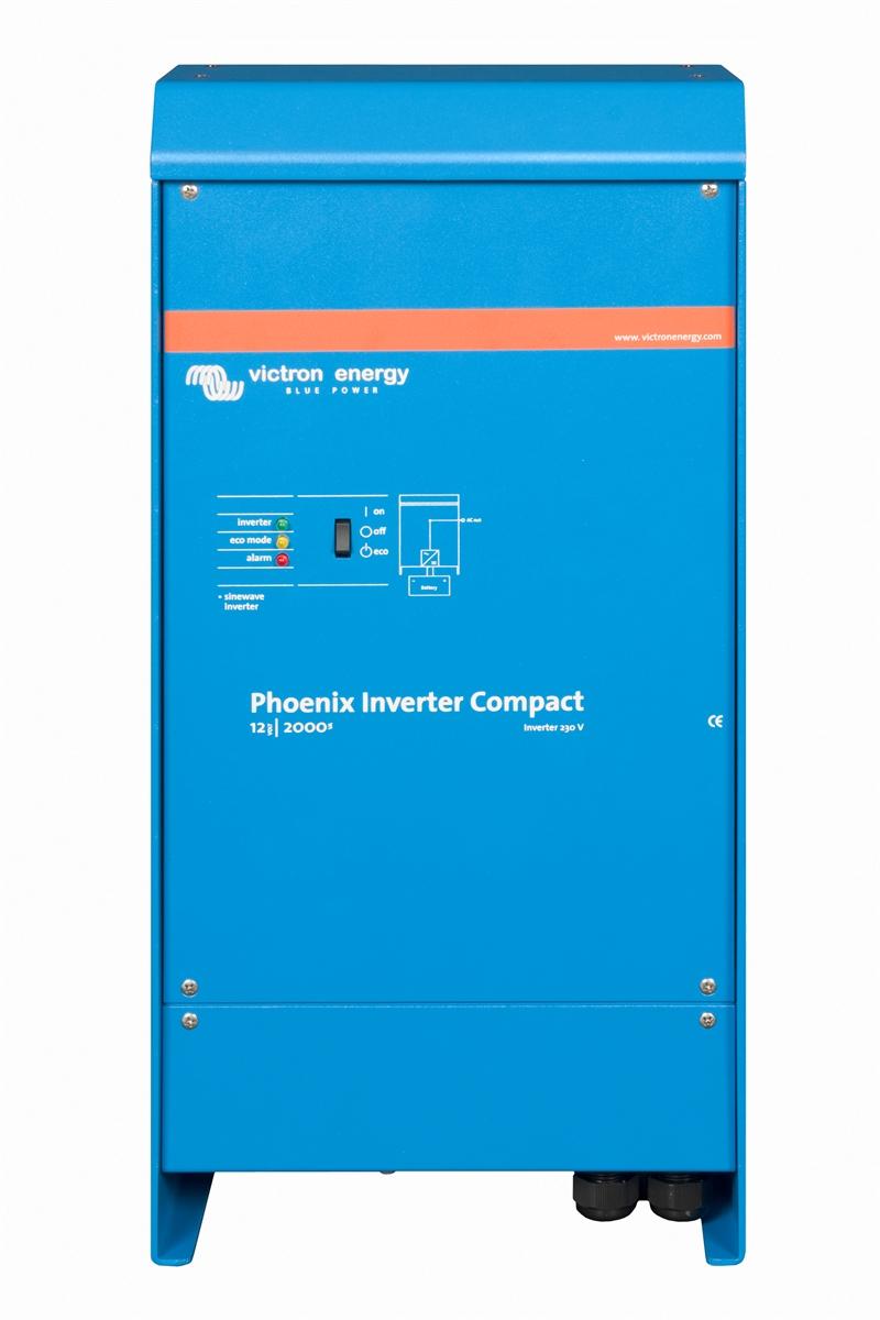 Victron - Phoenix Inverter C 12/2000