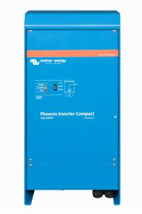 Phoenix Inverter Compact 12/2000 230V VE.Bus