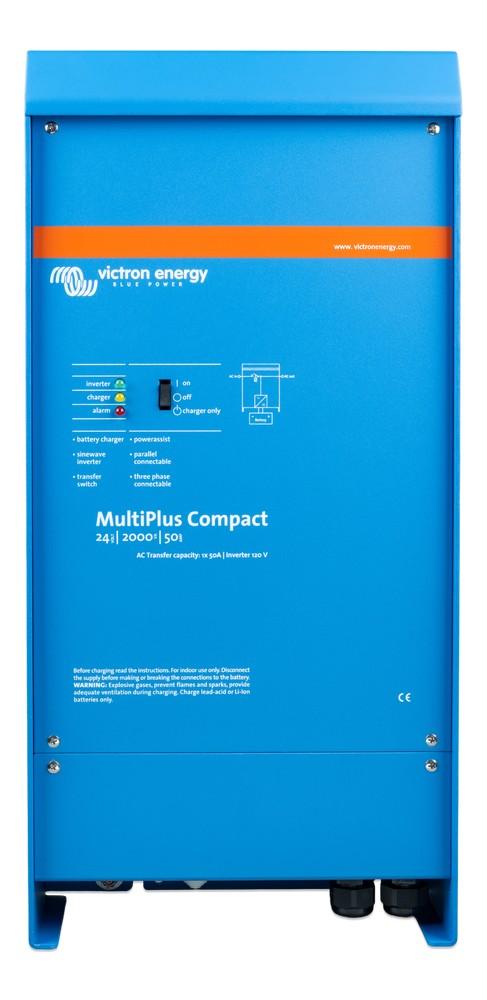 Victron - MultiPlus C 24/1600/40-16