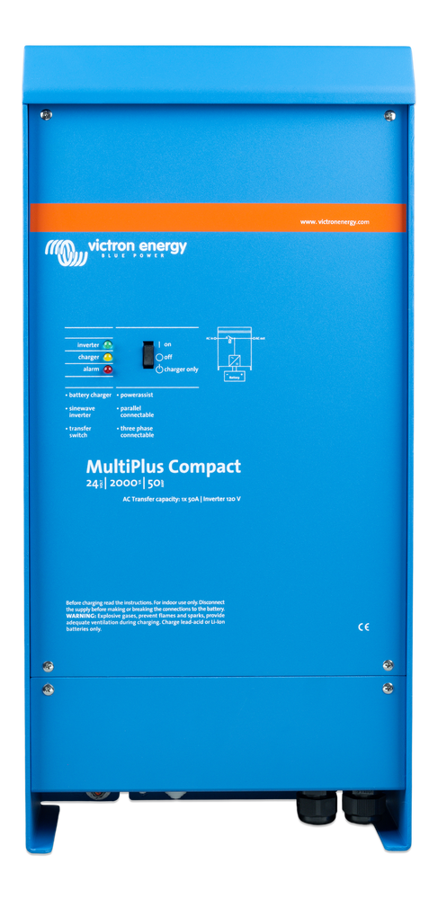 Victron - MultiPlus C 24/2000/50-30