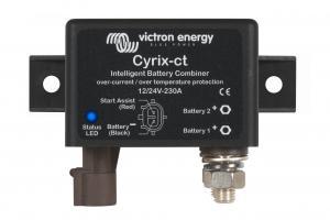 Cyrix-ct 12/24V-230A intelligent battery combiner