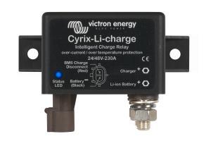 Victron - Cyrix-Li-charge 24/48V-230A intelligent charge relay