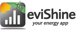 EviShine - Energimätningsomvandlare