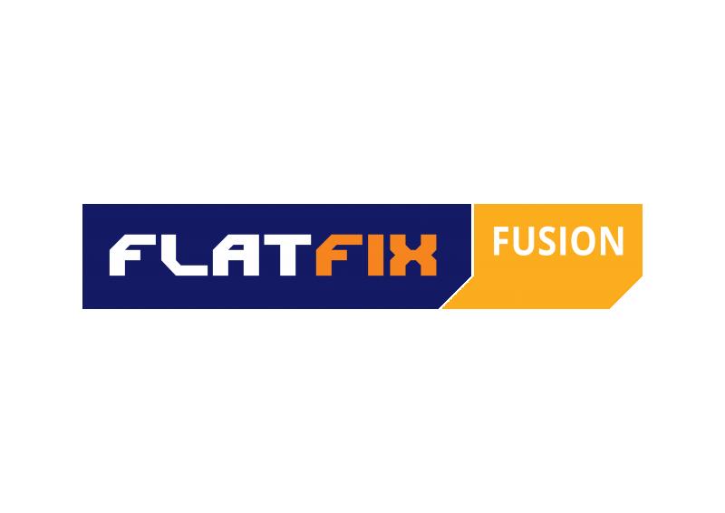 ESDEC FlatFix Fusion - Montagepaket 800 paneler Sydvänd - Platt tak