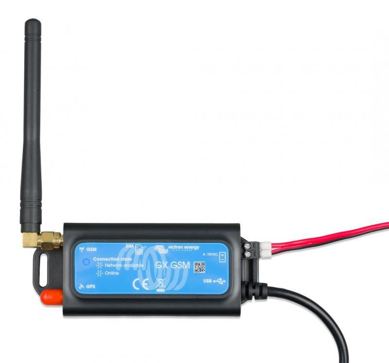 Victron - GX GSM 850/1900