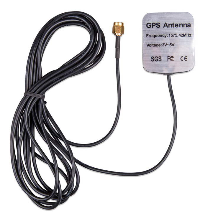 Victron - Active GPS Antenna