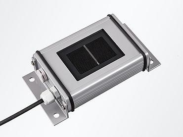 Ingenieurbüro - Solinstrålning - Std  & Panel- RS485