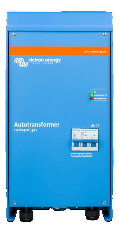 Victron - Autotransformer 120/240VAC-32A
