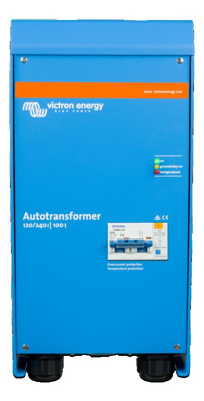 Victron - Autotransformer 120/240V-100A