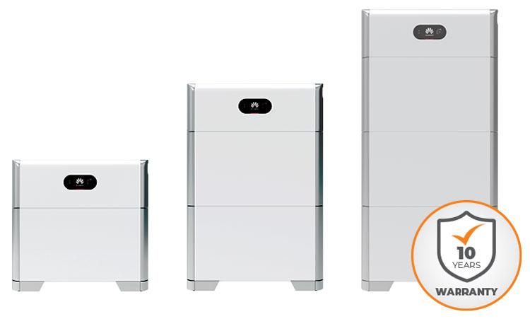 Huawei - Energilagringssystem LUNA2000-15-S0
