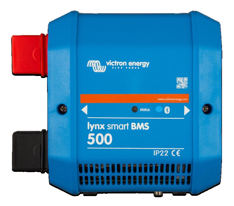 Victron - Lynx Smart BMS 500