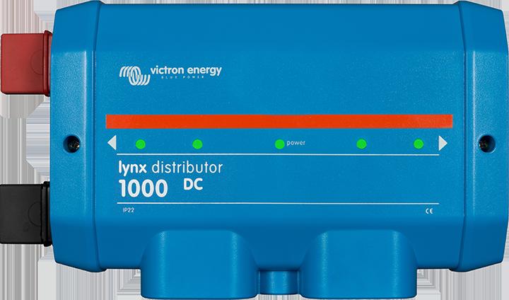 Lynx Distributor