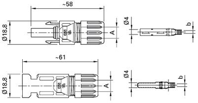 MC4F, MC4M - skiss
