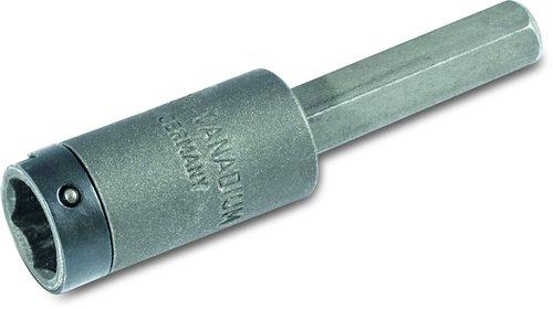 Novotegra - Specialmutterhylsa. Hex 8 mm