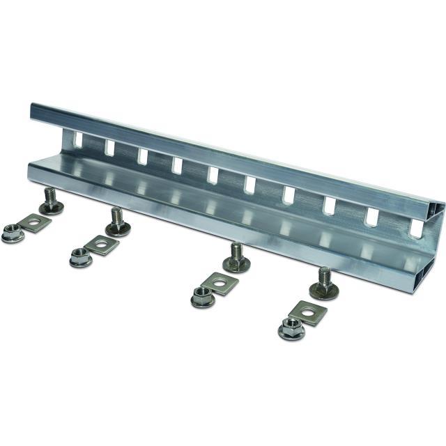 Novotegra - Fast skarv C95 - Set med 4 x skruv, bricka och AF18 låsmutter