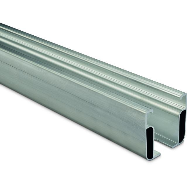 Novotegra - C-skena - C47 - 6,12 m x 47 mm
