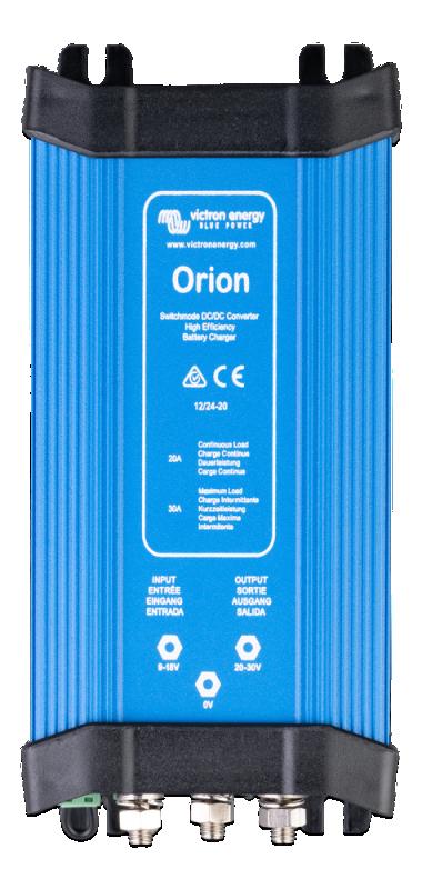 Victron - Orion 12/24-20 DC-DC converter IP20