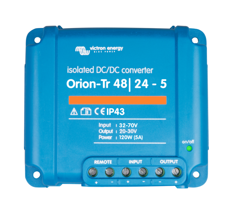 Victron - Orion-Tr 48/12-9A (110W)