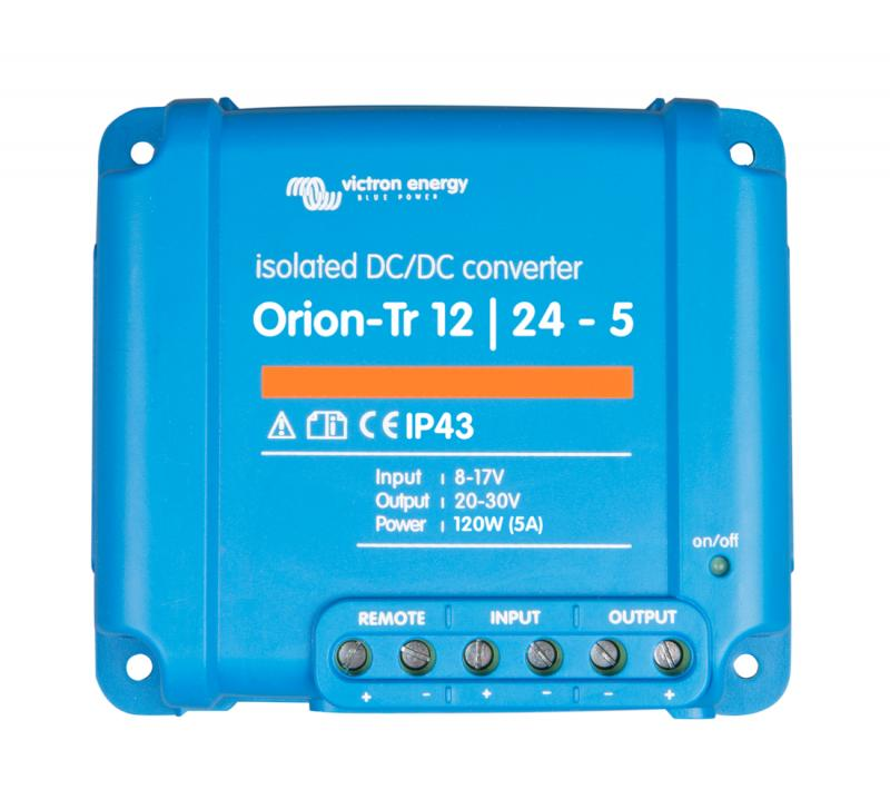 Victron - Orion-Tr 48/24-5A (120W)