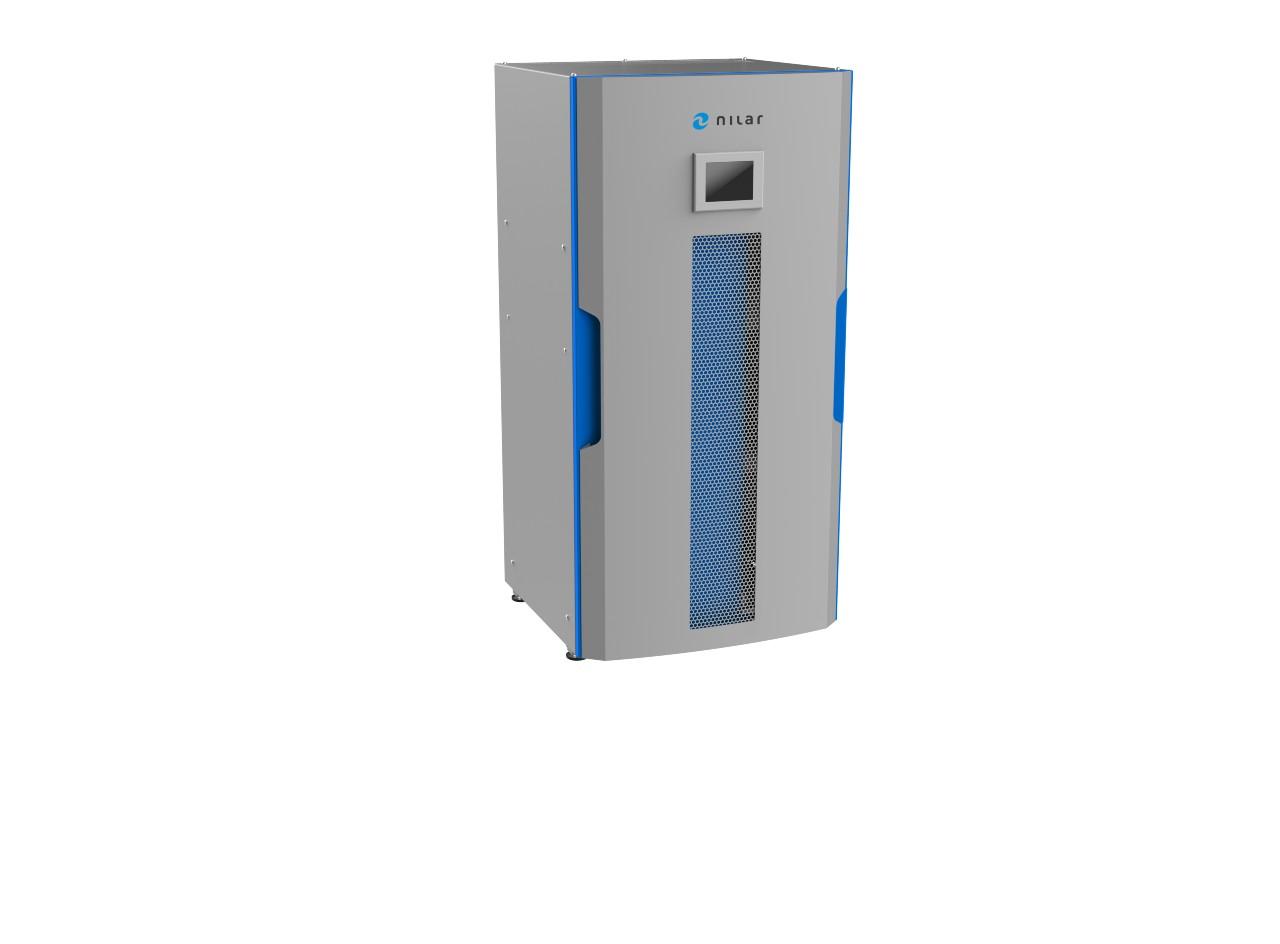 Ferroamp - Energilager Nilar storage 17,3 kWh/16,5 kW