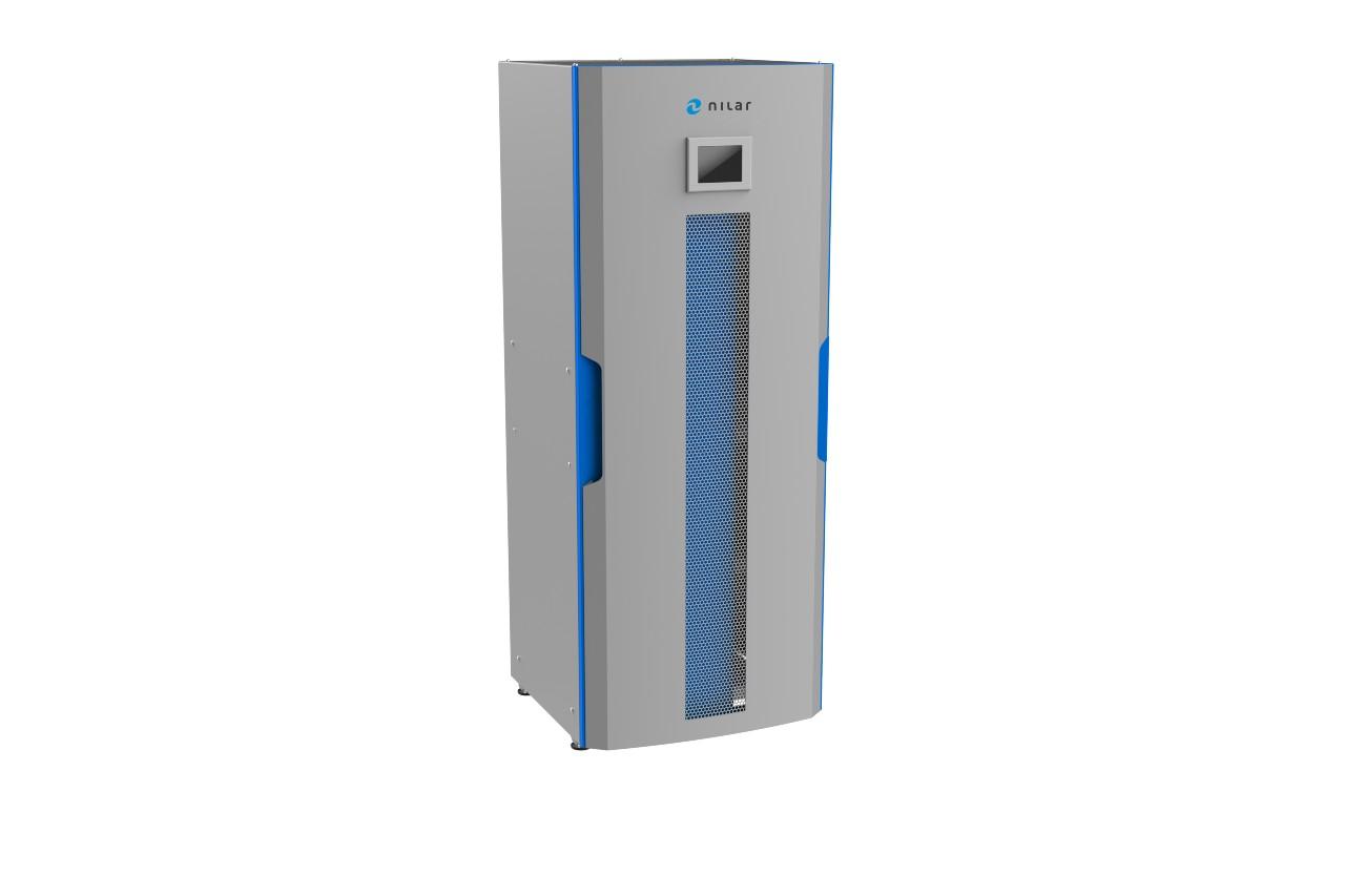 Ferroamp - Energilager Nilar storage 23 kWh/22 kW