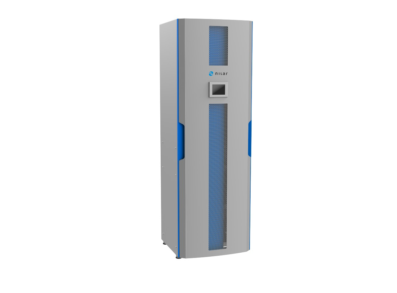Ferroamp - Energilager Nilar storage 28,8 kWh/27,5 kW