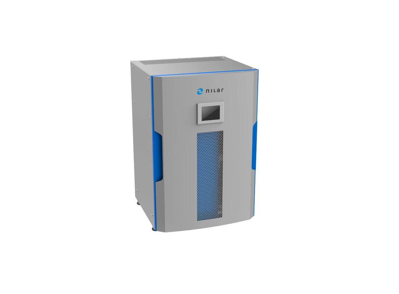 Ferroamp - Energilager Nilar storage 11,5kWh/6kW