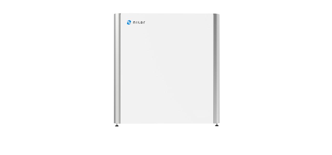Ferroamp - Energilager Nilar Home Storage 5,75 kWh/ 5,75 kW
