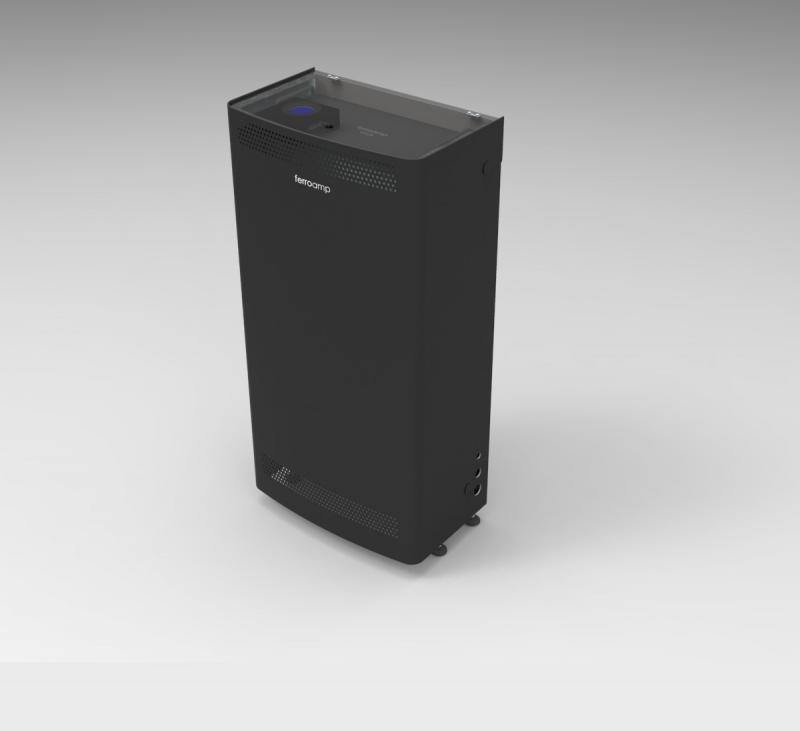 Ferroamp - Singel EnergyHub XL Väggkapsling 28 kW