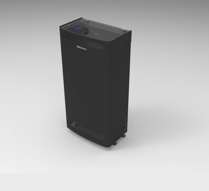 Ferroamp - Singel EnergyHub XL Väggkapsling 21 kW