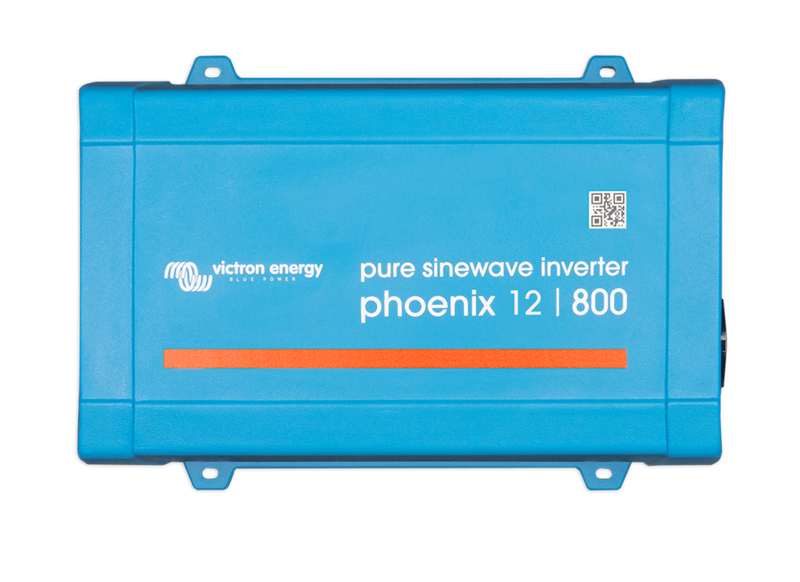 Victron - Phoenix 12/800 VE.Direct Schuko