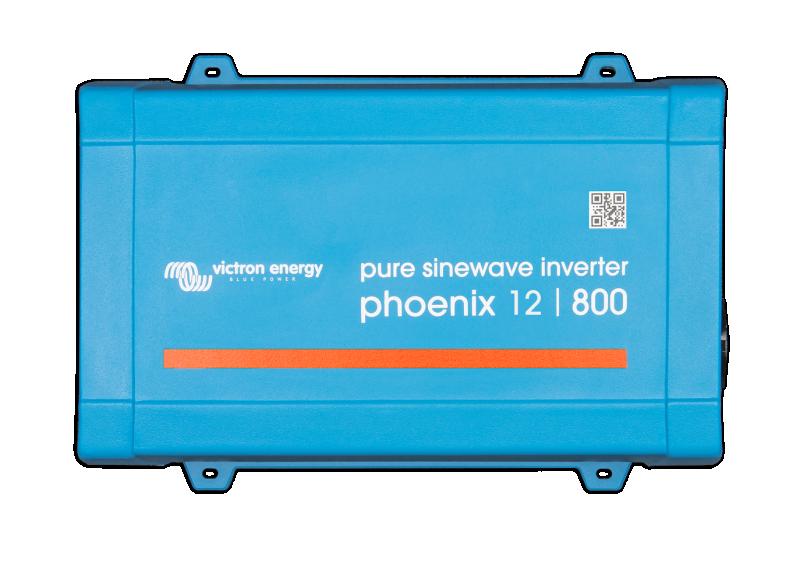 Victron - Phoenix Inverter 12/800 230V VE.Direct IEC